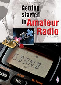 training - Getting started in Amateur Radio