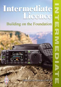 Intermediate Licence - Building on the Foundation